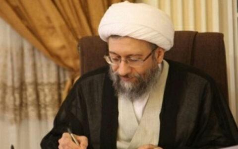 قدردانی رئیس مجمع تشخیص مصلحت نظام از بیانات رهبر معظم انقلاب