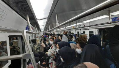وضعیت ناوگان حمل و نقل عمومی در اولین روز اجرای طرح ترافیک