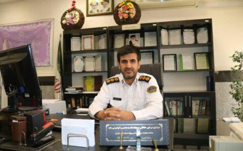 اجرای طرح تابستانه پلیس راهور شرق استان تهران از فردا