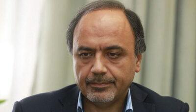 مشاور روحانی استعفا داد