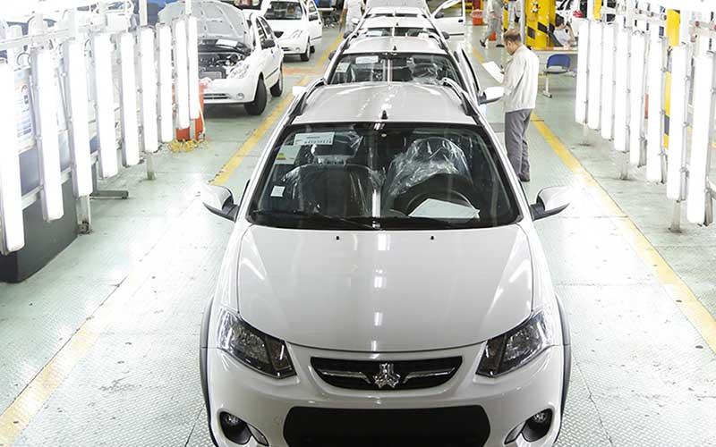 خیز 10 میلیونی قیمت خودرو در بازار/ فروش 10 درصد بالای نرخ کارخانه منتفی شد