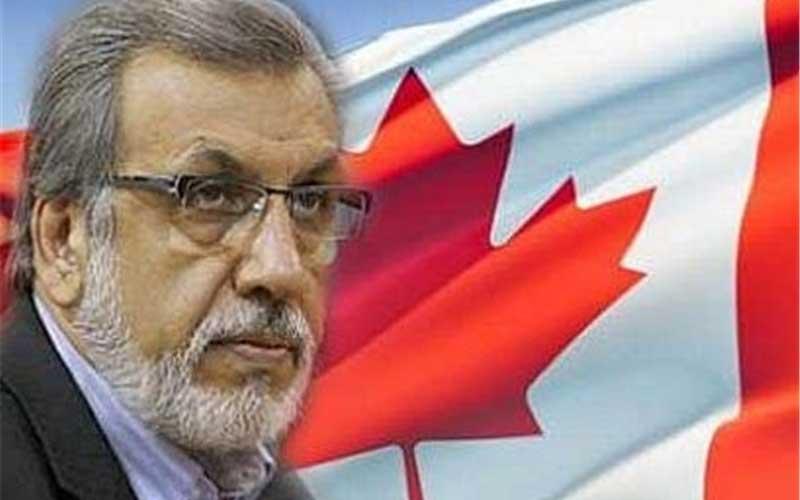 بازداشت و آزادی غلامرضا منصوری در یک روز؛ استرداد به کدام کشور؟