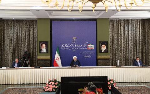 از ۱۵ تیر زدن ماسک الزامی میشود/ اضافه شدن اجارهبها در تهران بیش از ۲۵ درصد، در کلانشهرها بیش از ۲۰ درصد و در سایر شهرها بیش از ۱۵ درصد ممنوع است