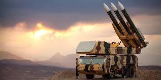 رونمایی از جدیدترین تسلیحات سپاه