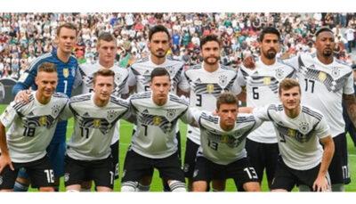 آلمان میزبان ترکیه و جمهوری چک می شود لیگ ملت های اروپا, فدراسیون فوتبال آلمان