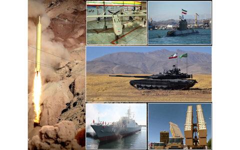آمادگی ایران برای صادرات نظامی تحریمهای تسلیحاتی ایران, خرید و فروش تسلیحات, قطعنامه ۲۲۳۱ شورای امنیت