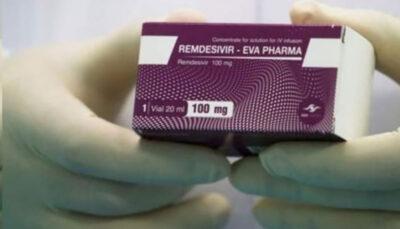 آمریکا تمام موجودی یک داروی کلیدی درمان کرونا را خرید!