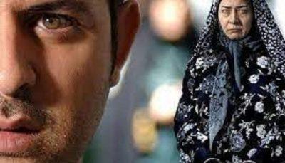 آیفیلم عربی «تا ثریا» پخش میکند