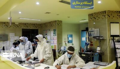 ابتلای ۲۵۰ پرستار به کرونا در مشهد