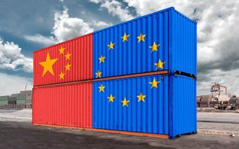 اتحادیه اروپا چین را تحریم کرد اتحادیه اروپا, بازار بزرگ چین, مقامات پکن