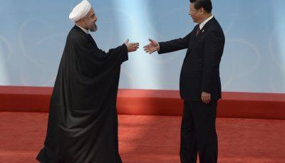 چرا اتحاد نفتی ایران و چین تا به این اندازه مهم است؟