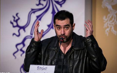 اجرای مجدد شهاب حسینی تلویزیونی نیست فضای اینترنتی, همرفیق, شهاب حسینی