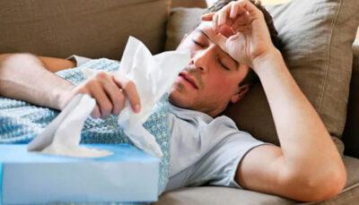 احتمال ابتلای همزمان به کووید ۱۹ و آنفلوانزا وجود دارد