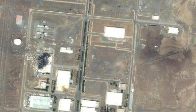 احتمال حمله پهپادی و موشکی به پایگاه نطنز منتفی است مجتبی ذوالنوری, کمیسیون امنیت ملی, نیروگاه نطنز