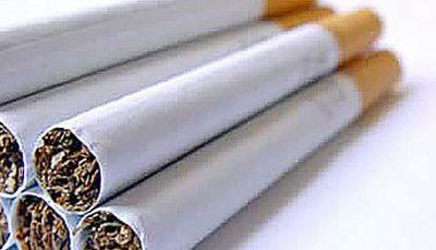 از فضولات حیوانی در محصولات دخانی قاچاق سیگارها کد رهگیری میگیرند