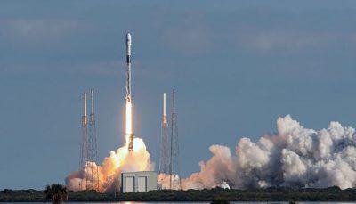 اسپیس ایکس رکورد جدید ثبت کرد موشک فالکون۹, اسپیس ایکس, کره جنوبی
