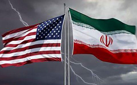 اعتراف بزرگ آمریکا درباره ایران ایران, پامپئو, سیاست آمریکا