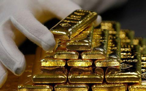 افزایش قیمت طلا در بازار جهانی فلزات گرانبها, بازار جهانی, طلا