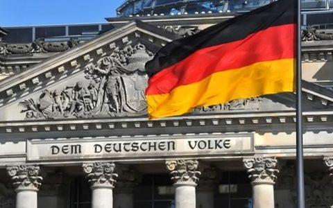 اقتصاد آلمان در ۳ ماهه دوم ۱۰ درصد آب رفت سقوط اقتصادی, اقتصاد آلمان, پاندمی کرونا