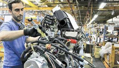 انبار قطعات خودرو در گمرک به دلیل عدم تخصیص ارز گمرکات, ارزهای حاصل از صادرات, قطعه سازان