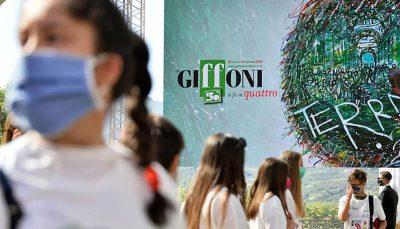 اولین جشنواره سینمایی ایتالیا بعد از کرونا برگزار میشود