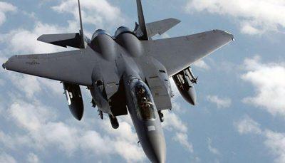 اولین واکنش آمریکا به مزاحمت جنگندههای این کشور برای هواپیمای مسافری ایرانی