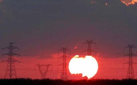 ایران میتواند مانند اروپا برق را جایگزین گاز کند صنعت برق, وزارت نیرو