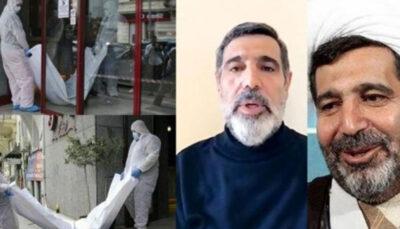 برادر قاضی منصوری: برادرم گفته بود امنیت جانی ندارد