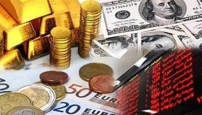 بورس، ارز و طلا همچنان جذابتر از بازار پول اقتصاد ايران, شورای پول و اعتبار, سپردههای بانکی