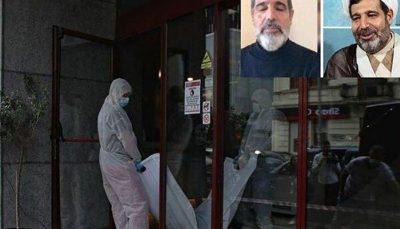 بیبیسی فارسی قصد دارد قتل قاضی منصوری را به گردن حاکمیت ایران بیندازند!