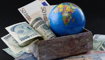 تراز پرداخت چیست؟ مبادلات تجاری, کسری تراز, تراز پرداخت