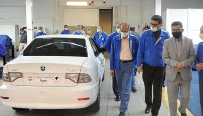 تسریع در اعلام قیمت خودروها خودروسازان, ایران خودرو, سازمان تعزیرات حکومتی