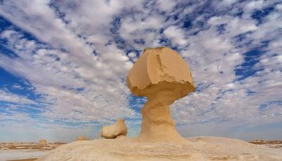 تصاویری زیبا از سازههای سنگی طبیعی