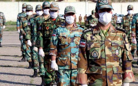 تعیین تکلیف سربازانی که حین خدمت به کرونا مبتلا میشوند / آیا طول درمان به خدمتشان اضافه میشود؟