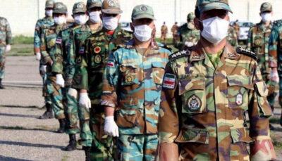 تعیین تکلیف سربازی متقاضیان کنکور ارشد و دکتری پس از تعویق کنکور مشمولان سربازی, کنکور کارشناسی, نیروهای مسلح