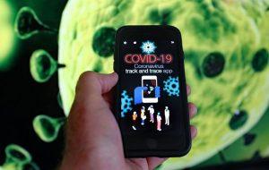 تلفن همراه منبع اصلی انتقال ویروس کروناست؟