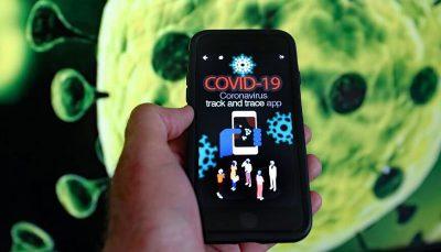 تلفن همراه منبع اصلی انتقال ویروس کروناست؟ ویروس کرونا, گوشیهای هوشمند, بیماریهای عفونی