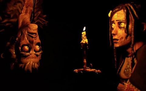 تماشای «ملکوت» در بلغارستان بلغارستان, انیمیشن کوتاه, ملکوت
