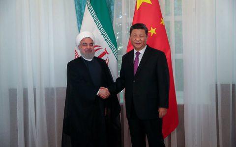 تنها راه آمریکا برای ممانعت از قرارداد ایران و چین چیست؟