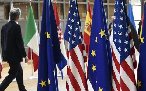 توافق انتقال دادههای شخصی از اروپا به آمریکا باطل شد