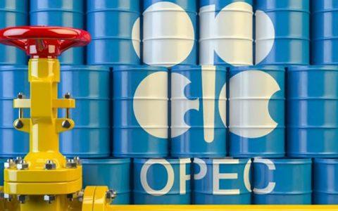 نفت اوپک 2 میلیون بشکه در روز افزایش مییابد