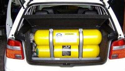ثبتنام 60هزار خودرو برای دوگانهسوزی/مصرف CNG به 20.6میلیون مترمکعب در روز رسید