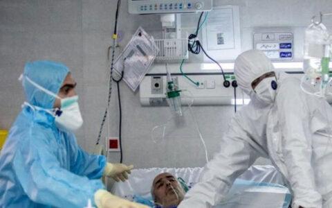 خبر بد درباره کرونا؛ فوت ناگهانی افرادِ مبتلا با علائم خفیف