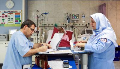 خبر خوش برای نیروهای شرکتی و قراردادی وزارت بهداشت / مجوز استخدام ۳ هزار نفر صادر شد