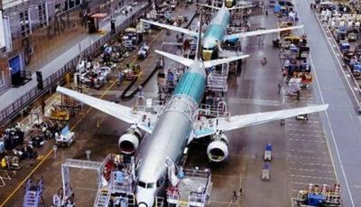 خداحافظی با بوئینگ 747 پس از 50سال