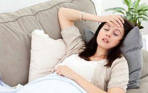 خستگی و کسالت؛ یکی از علائم ابتلای خفیف به کووید ۱۹