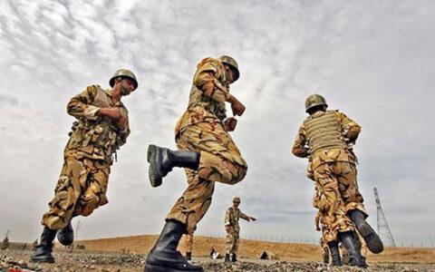 دوره آموزش سربازی تا چه زمانی یک ماهه میماند؟