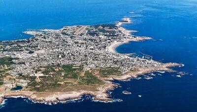 آیا جزیره کیش به چینیها واگذار شده است؟