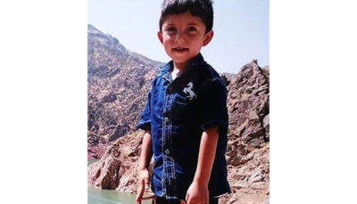 راعترافات نامادری حسود به قتل «ژیار» ۵ ساله جنایت فجیع, پسربچه پنج ساله, نامادری