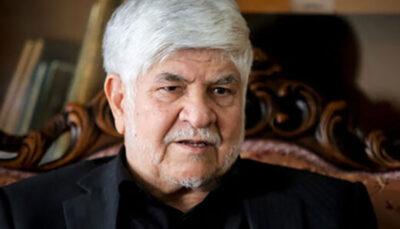 رمزگشایی محمد هاشمی از حملات اخیر به روحانی از تریبون مجلس تریبون مجلس, محمد هاشمی, روحانی